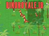 DinoRoyale.io