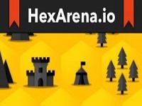 HexArena.io