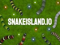 SnakeIsland.io