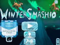 WinterSmash.io