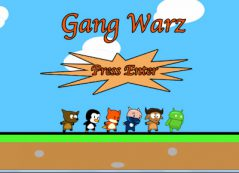 Gang Warz