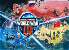 Conflict of Nations: WW3