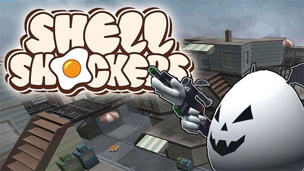 Play Shellshock.io Online Unblocked on Shellshock-io.org