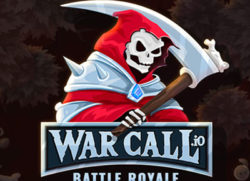WarCall.io